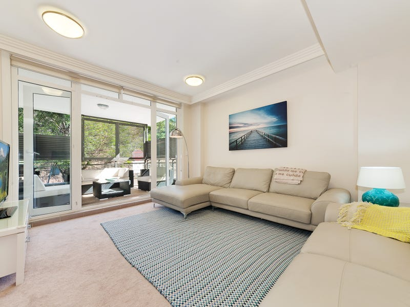 4/7 Bay Drive, Meadowbank, NSW 2114