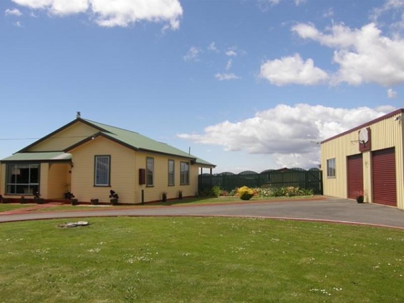 771 Murchison Highway, Elliott, Tas 7325