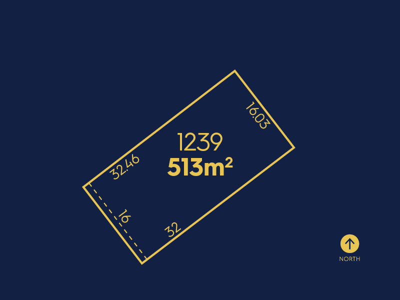 Lot 1239, 1880 Thompsons Road, Clyde North, Vic 3978
