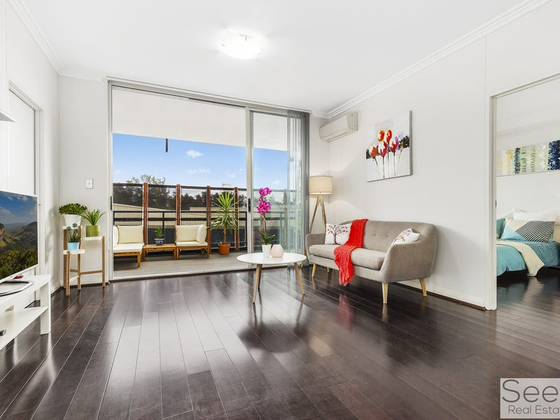 CG11/81-86 Courallie Ave, Homebush West, NSW 2140