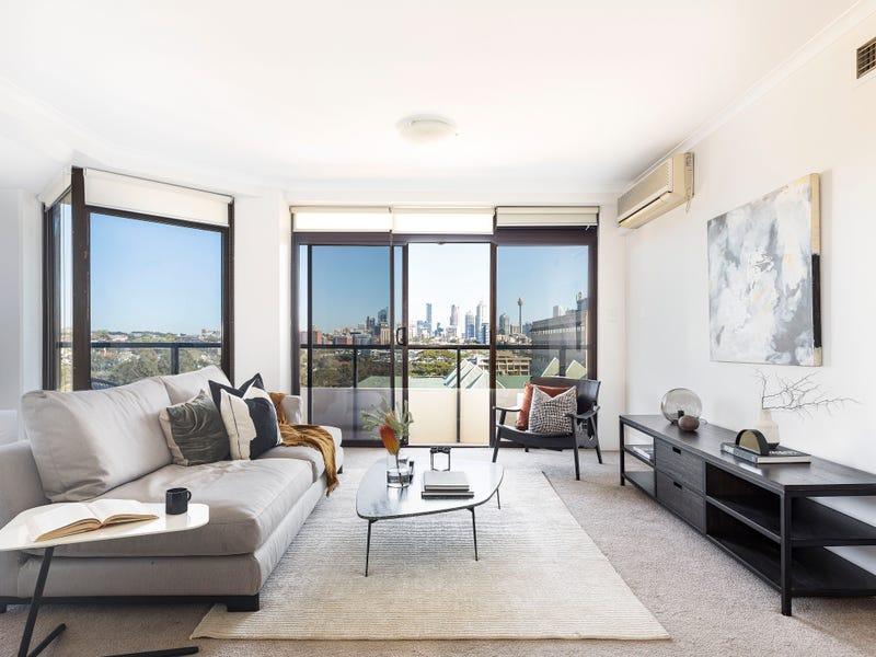 801/180 Ocean Street, Edgecliff, NSW 2027