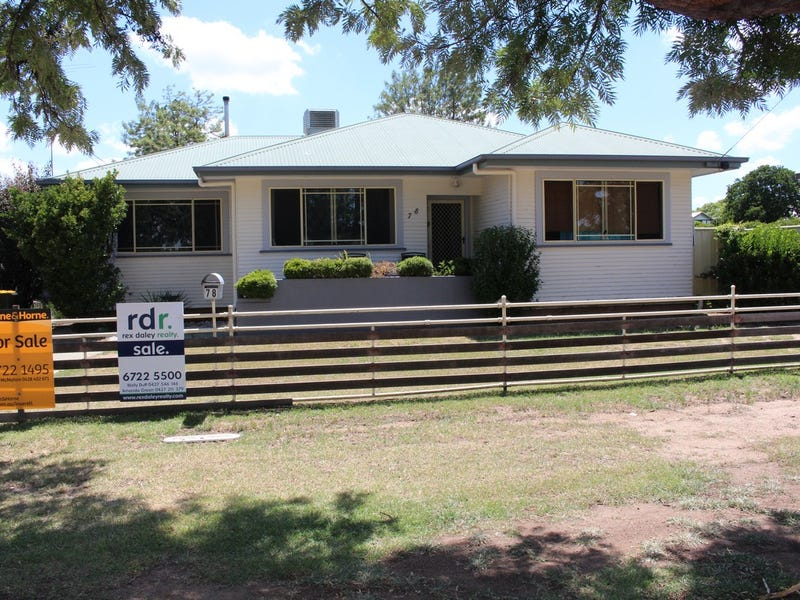 78 Lawrence Street, Inverell, NSW 2360