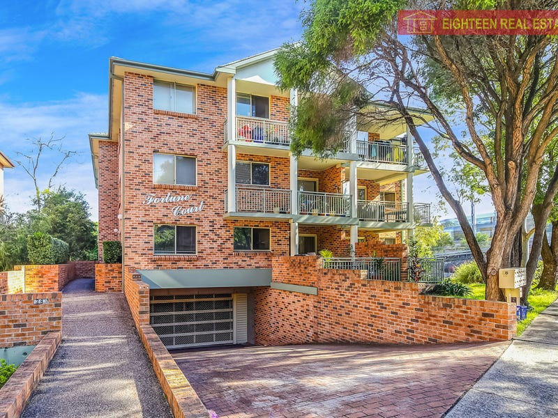 3/28-30 Subway Rd, Rockdale, NSW 2216