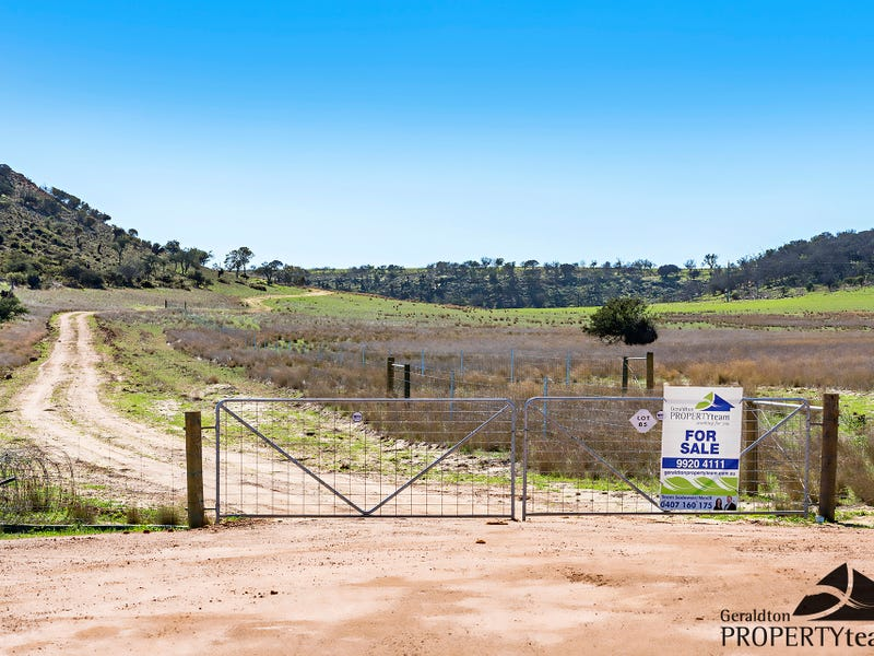 Prop Lot 85 Barndon Road, Narra Tarra, WA 6532