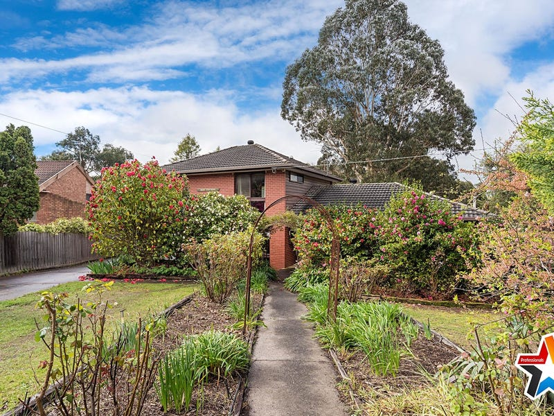 109 Fernhill Road, Mount Evelyn, Vic 3796