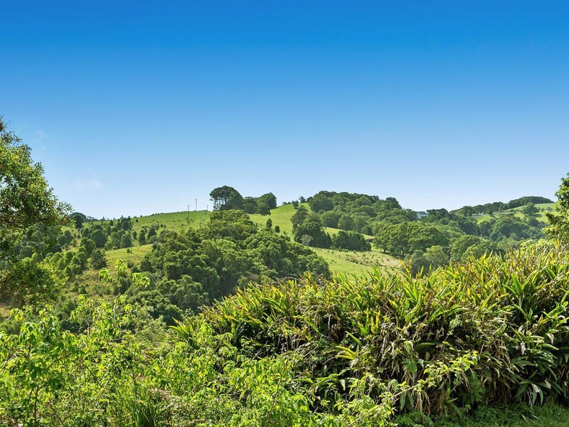 Proposed Lot 245 Granuaille Crescent, Bangalow, NSW 2479