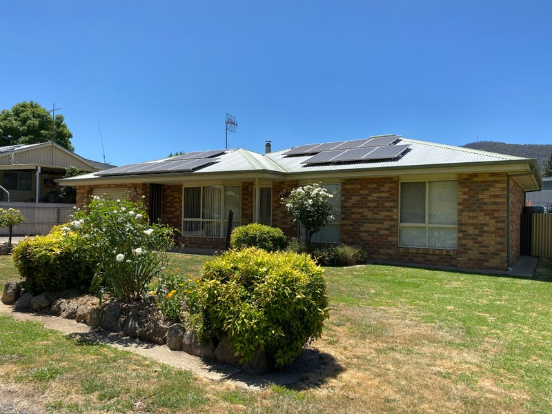 126 Batlow Road, Tumbarumba, NSW 2653