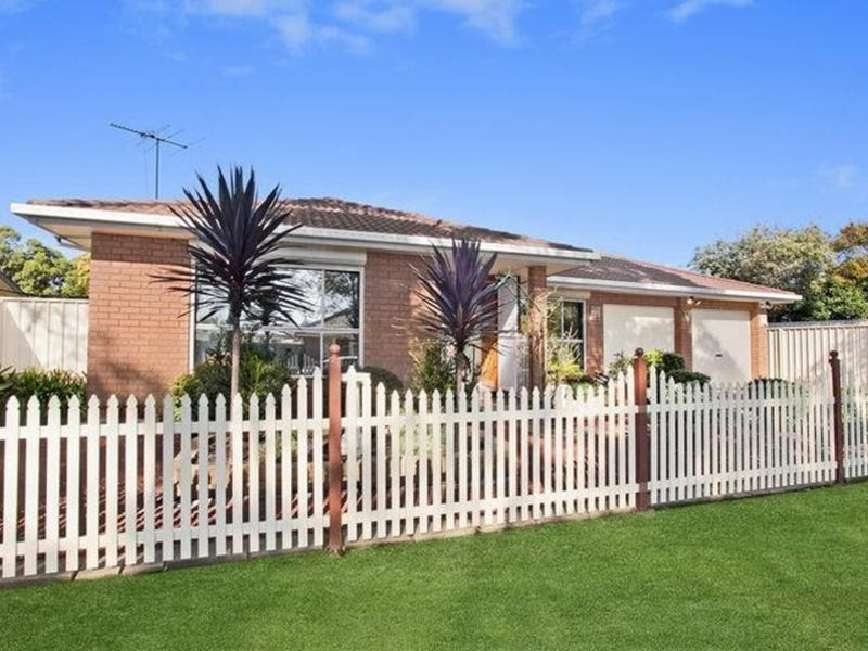 2 Thow Place, Currans Hill, NSW 2567