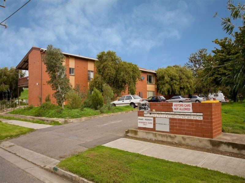 34/1 Henry Street, Rosewater, SA 5013
