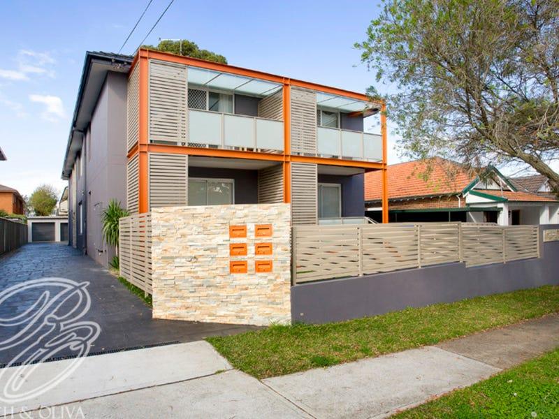 3/6 Dunmore Street, Croydon Park, NSW 2133