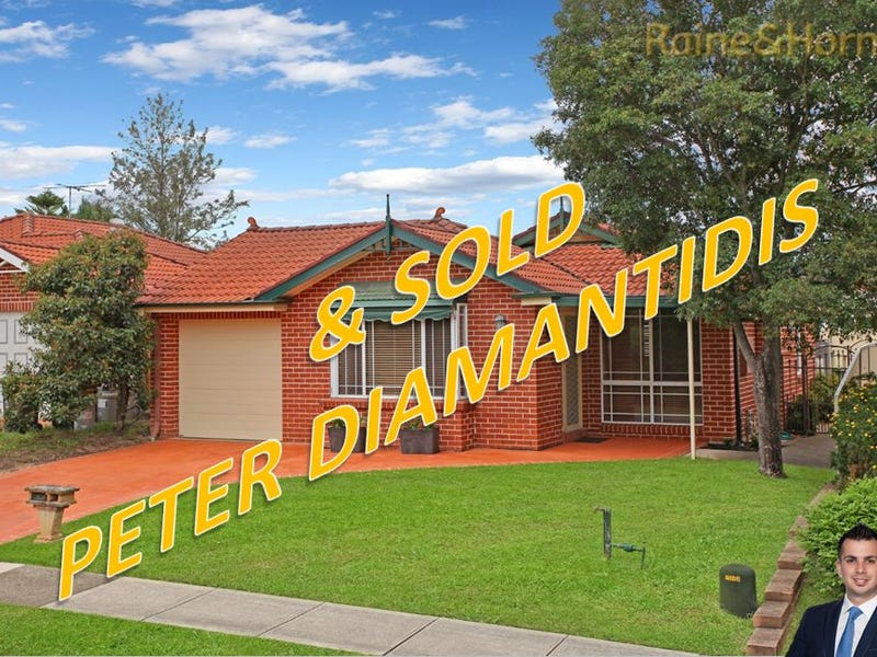 9 Woodi Close, Glenmore Park, NSW 2745