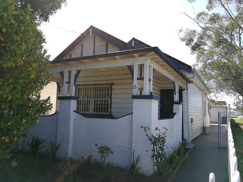 13 Yillowra Street, Auburn, NSW 2144