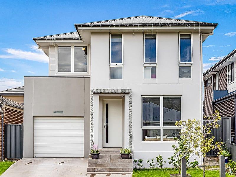 9 Zornia Street, Denham Court, NSW 2565