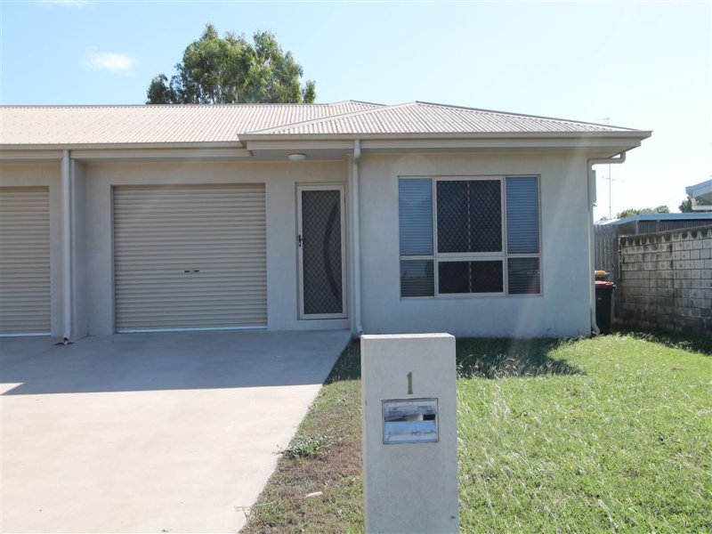 1/163 Chippendale Street, Ayr, Qld 4807