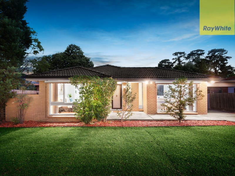 39 Amesbury Avenue, Wantirna, Vic 3152