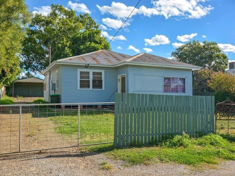 163 Little Barber Street, Gunnedah, NSW 2380