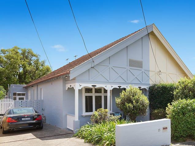 15 Tulip Street, Chatswood, NSW 2067