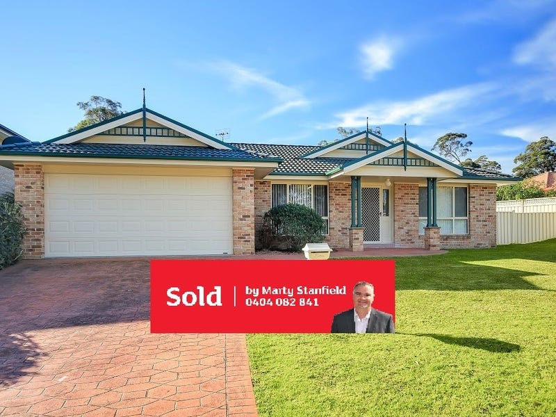 9 Anabel Place, Sanctuary Point, NSW 2540