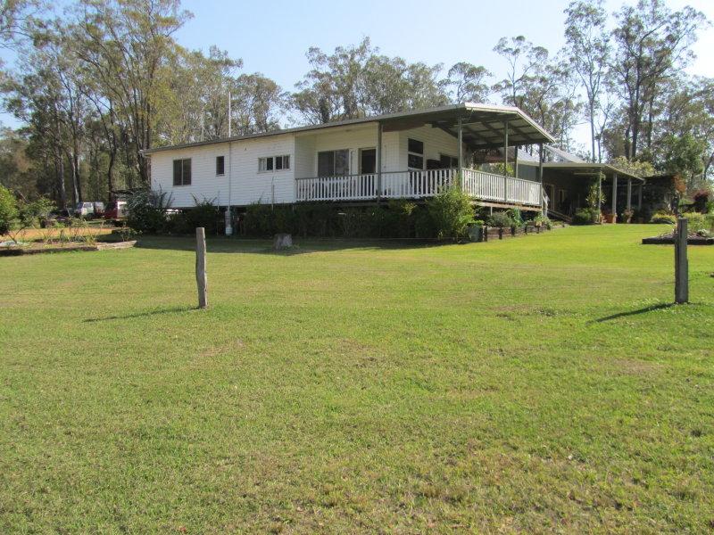 109 McGraths Lane, The Whiteman, NSW 2460