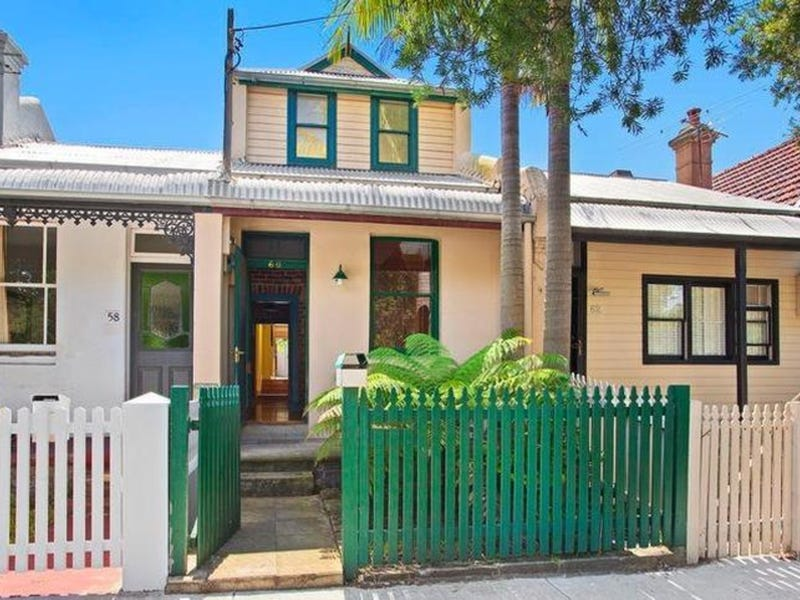 60 Taylor Street, Annandale, NSW 2038