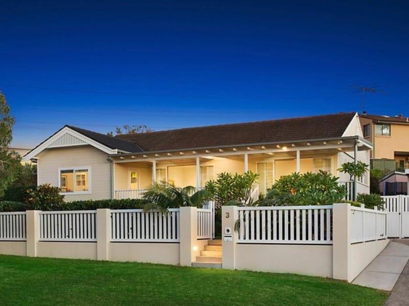 3 Karoola Street, Narraweena, NSW 2099