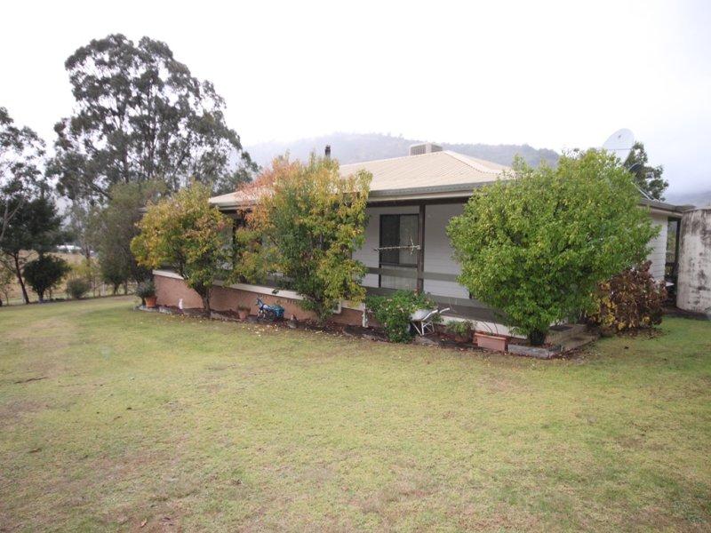 55 Allawah Road, Ogunbil, NSW 2340