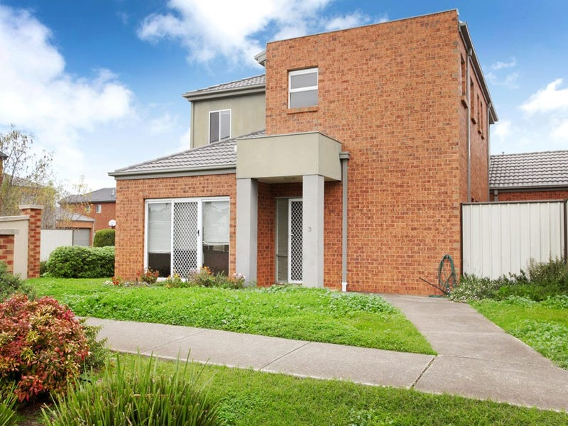 3/51-55 Tullidge Street, Melton, Vic 3337
