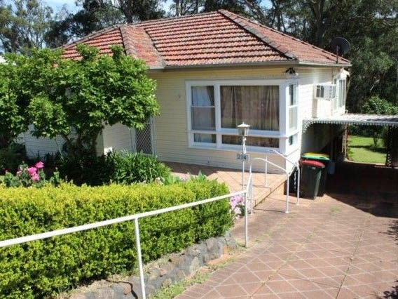 224 Sandgate Road, Birmingham Gardens, NSW 2287