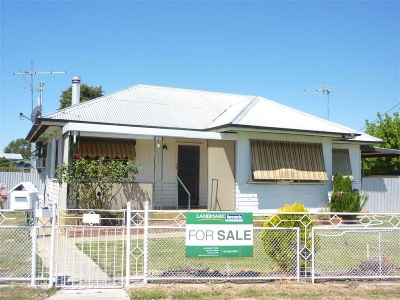 8 Gordon Street, Culcairn, NSW 2660