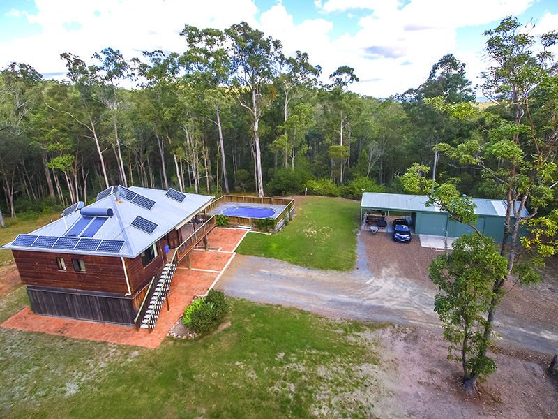211 Boyle Road, Belli Park, Qld 4562