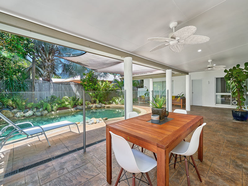 16 Castaways Close, Kewarra Beach, Qld 4879