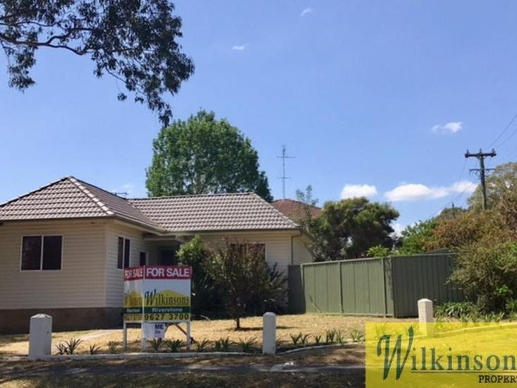 167 Piccadilly  Street, Riverstone