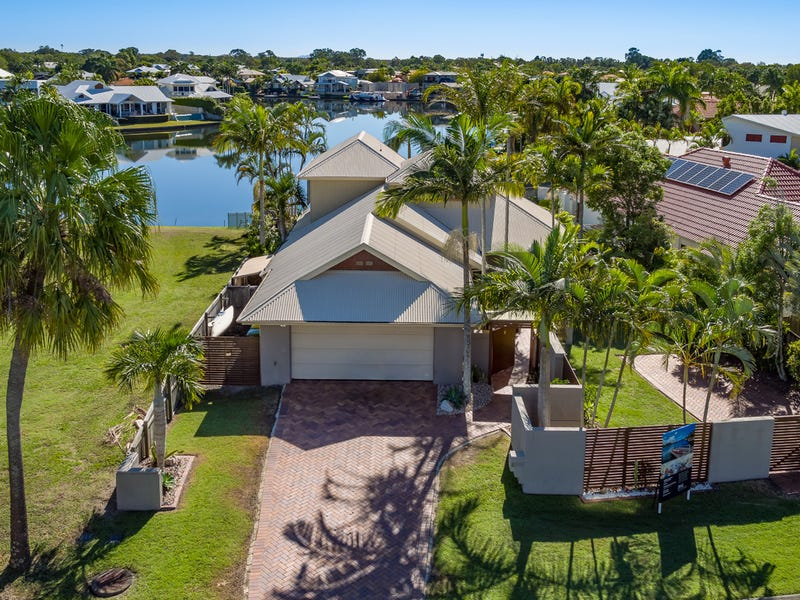 6 Topsails Place, Noosa Waters