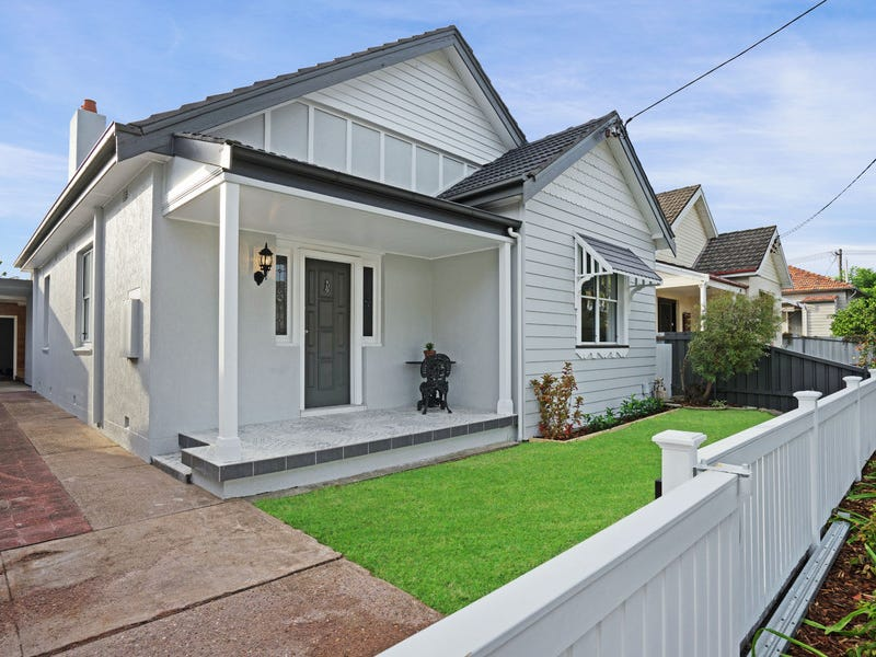 27 Chaucer Street, Hamilton, NSW 2303