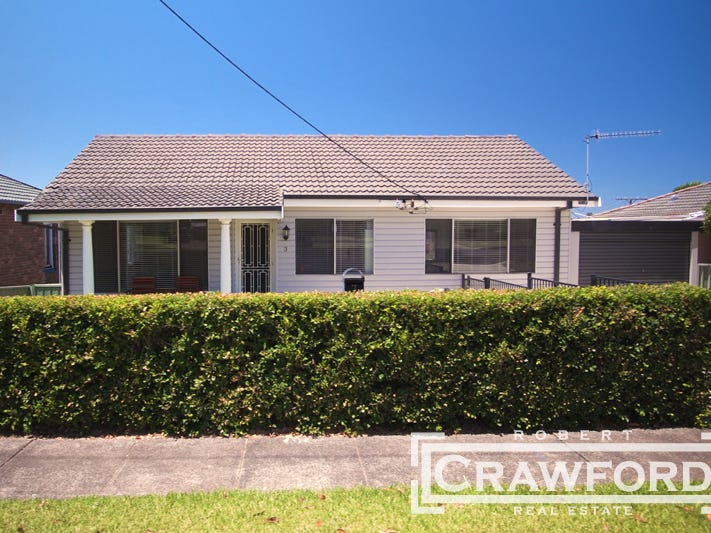 3 Usk Street, Mayfield, NSW 2304