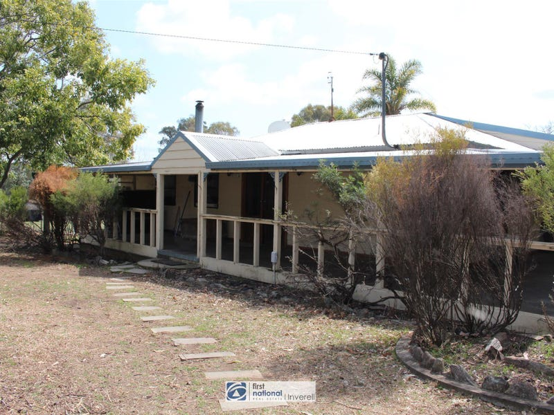 13118 Guyra Road, Tingha, NSW 2369