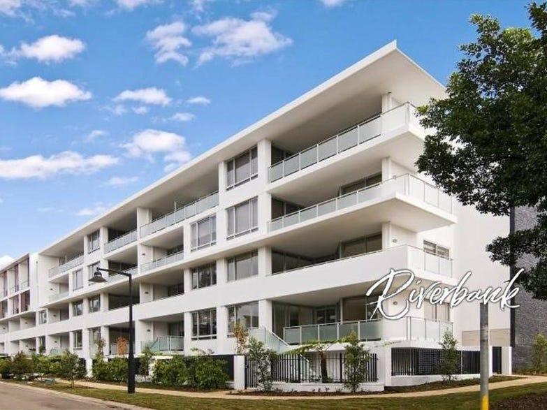 E312/2 Latham Terrace, Newington, NSW 2127