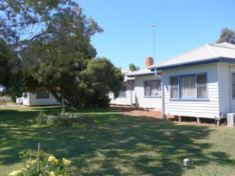 Address available on request, Lancaster, Vic 3620
