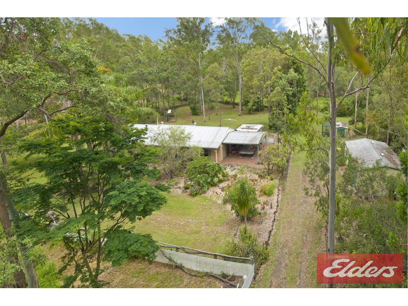 65 Mountain Ridge Road, South Maclean, Qld 4280