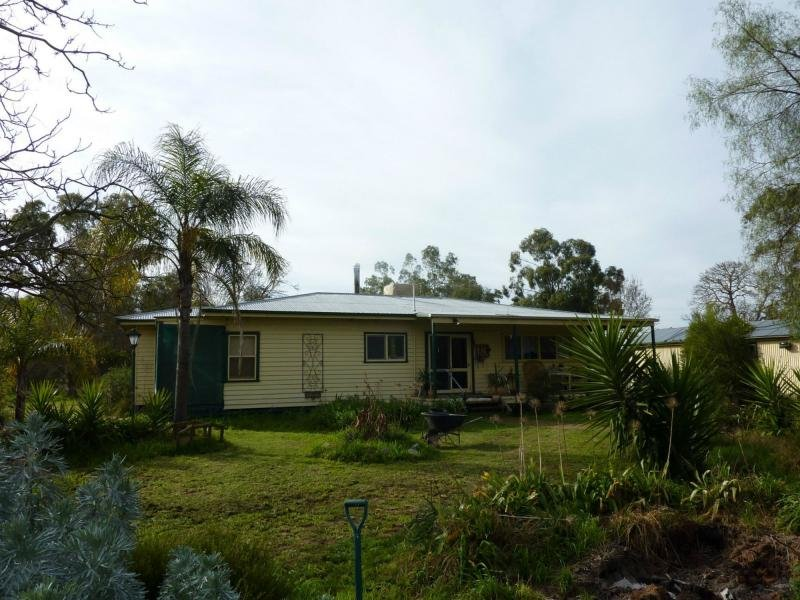 180 Terretts Road, Benalla, Vic 3672