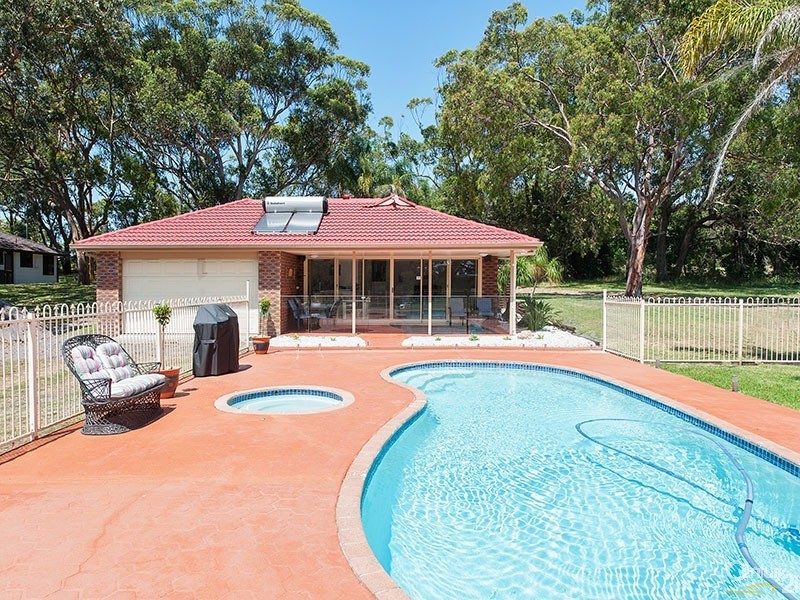 63 Gan Gan Road, Anna Bay, NSW 2316