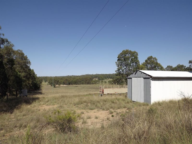 Lot 10 Gumnut Road, Coonabarabran, NSW 2357