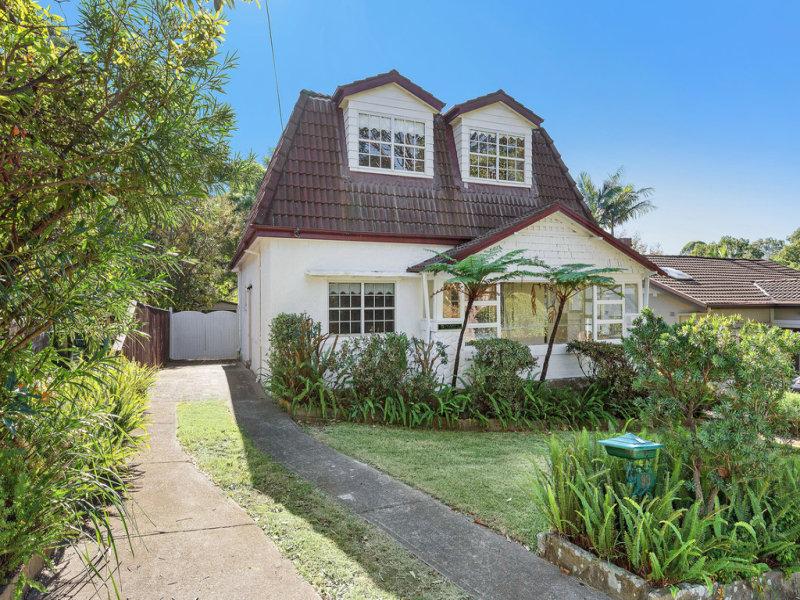 93 Artarmon Road, Artarmon, NSW 2064