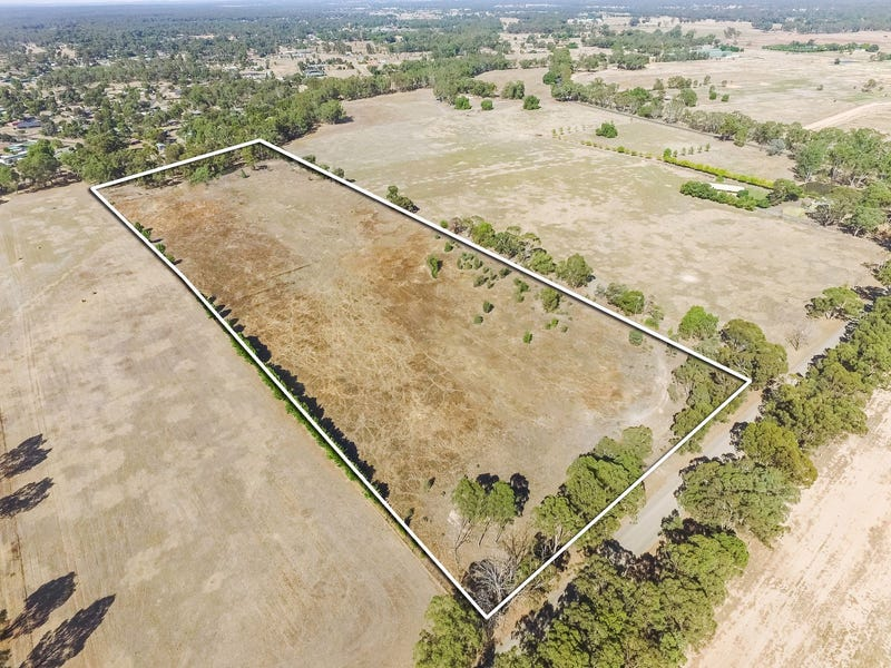 Lot 9 OLD MURRAY ROAD, Huntly, Vic 3551