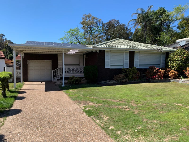 4 Freda Place, Hammondville, NSW 2170