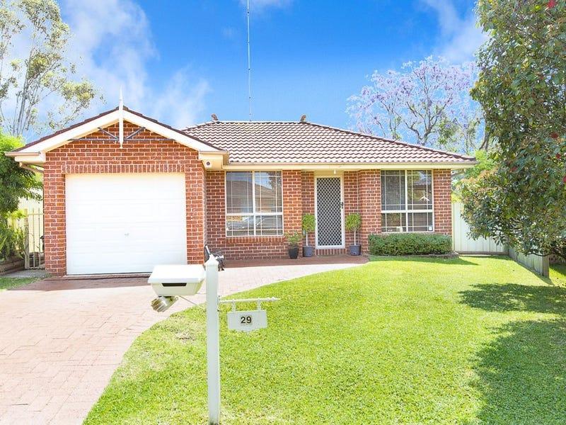 29 Jillak Close, Glenmore Park, NSW 2745