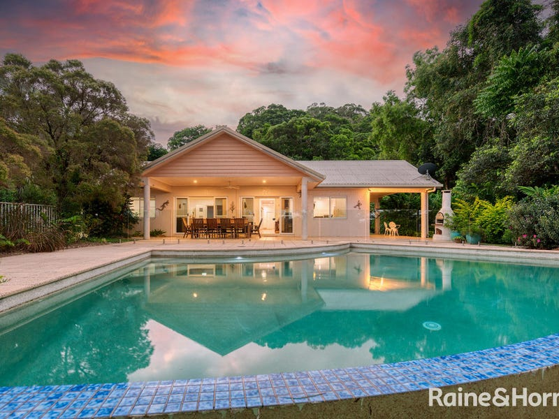 39 Davidson Road, Whyanbeel, Qld 4873