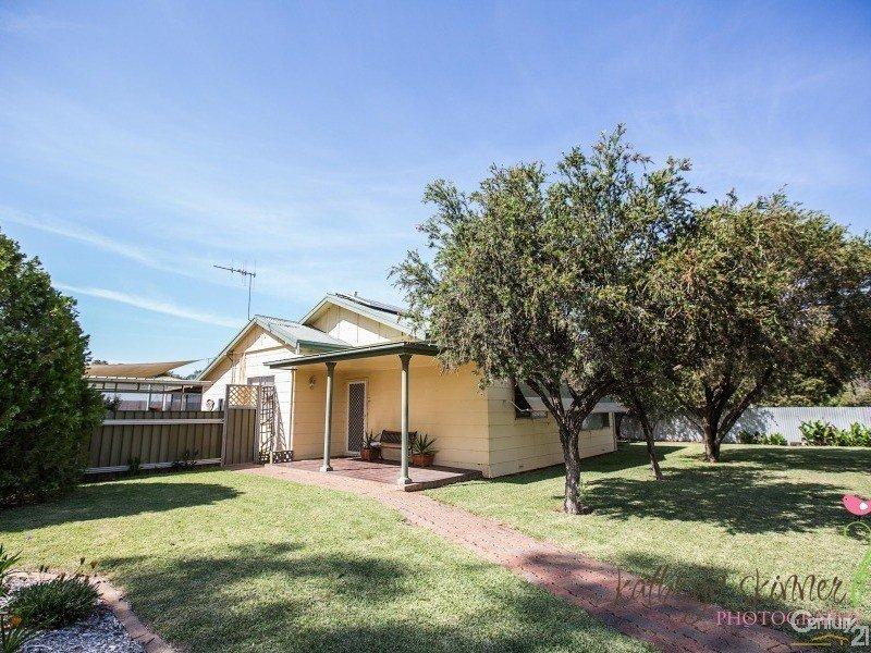 50 Wamboin Street, Gilgandra, NSW 2827