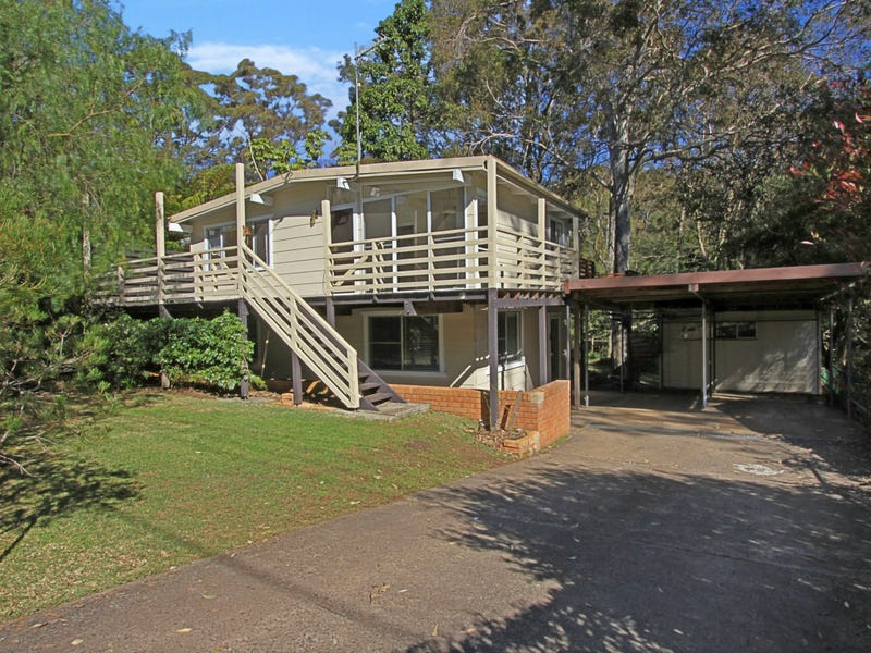 9 Oriole Street, Bawley Point, NSW 2539