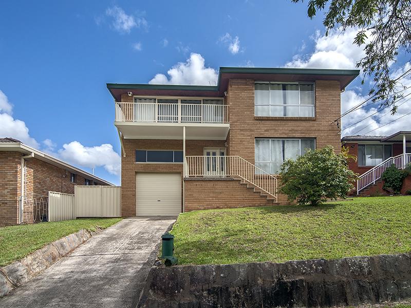45 Jacaranda Drive, Georges Hall, NSW 2198